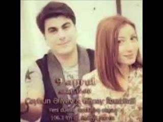 ★Super Azeri Music New 2014-Gunay ft Ceyhun Qala - Belali -2014 [HD]