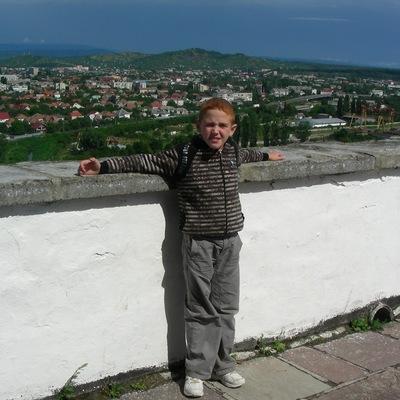Андрей Игнатенко, 30 августа 1987, Омск, id227869691