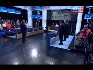 БАНДЕРОВЦЫ. АРКАДИЙ МАМОНТОВ. Специальный корреспондент. SD 576i
