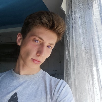 Слава Гончаров