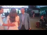 Ана встречает бывшего мужа Элены