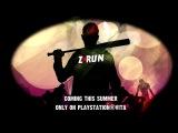 E3 2013: ZRun - дебютный трейлер новой игры для PS Vita