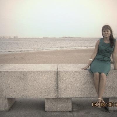 Лилия Лукинова, 11 августа , Братск, id37269008