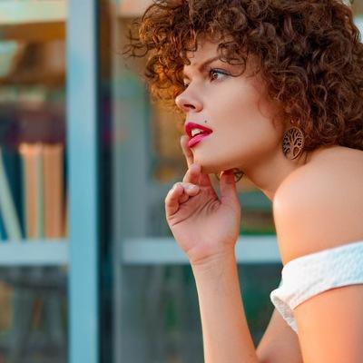 Дарья Шейн