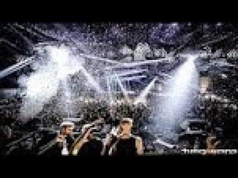 FABRIK MADRID deep house session JUNE 2018