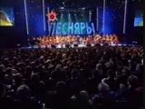 ПЕСНЯРЫ-30 ЛЕТ-За полчаса до весны-DVD Фрагмент 12.mp4.mp4