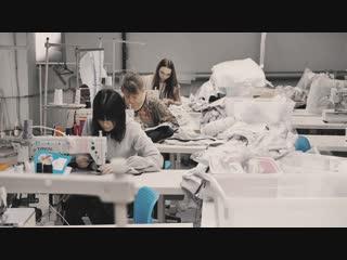 Как создается новый бренд? Фабрика одежды BY!
