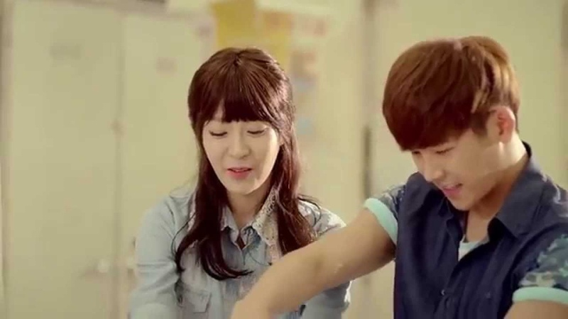 JiYeon - Kiss and Cry Music_Video ft. Shorry J (Triangle OST)