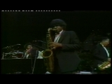 Fats Domino Your Cheattin Heart In Concert