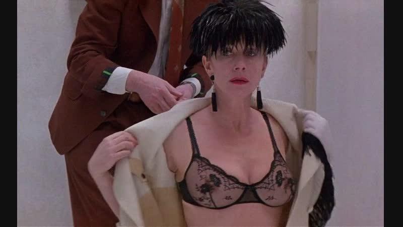 Повар, вор, его жена и её любовник / The Cook, The Thief, His Wife, And Her Lover (1989) Питер Гринуэй / драма, криминал