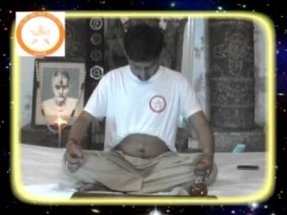 Transformation through Yoga - BhriguYoga Presents  Nabhi Dhyan Kriya Dr. Jayant K. Bhadury