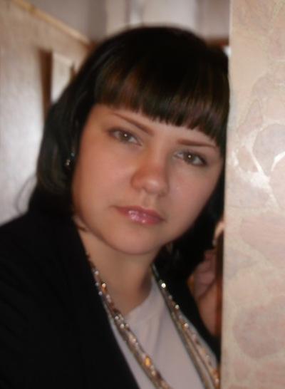 Анна Романенкова, 20 июля 1987, Витебск, id202383624
