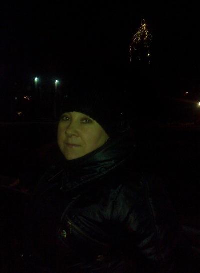 Людмила Михайлова, 4 апреля 1972, Харьков, id195440410