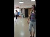 занятия с Леной Перовой 2