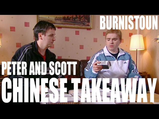 Burnistoun - Chinese Takeaway
