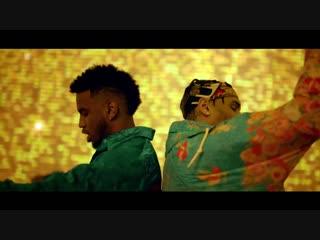 Trey Songz - Chi Chi feat. Chris Brown #BLACKMUZIK