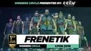 Frenetik Crew I 1st Place Team Division I Winners Circle I World of Dance Lyon 2018 I WODFR18  