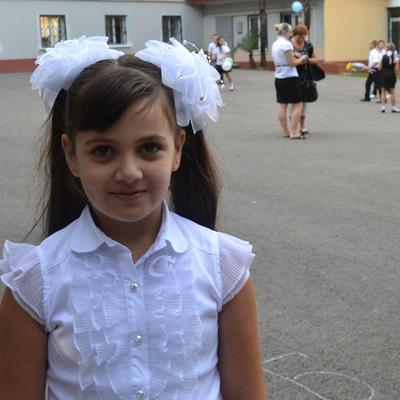 Алина Галустян, 18 июля , Рязань, id199029152