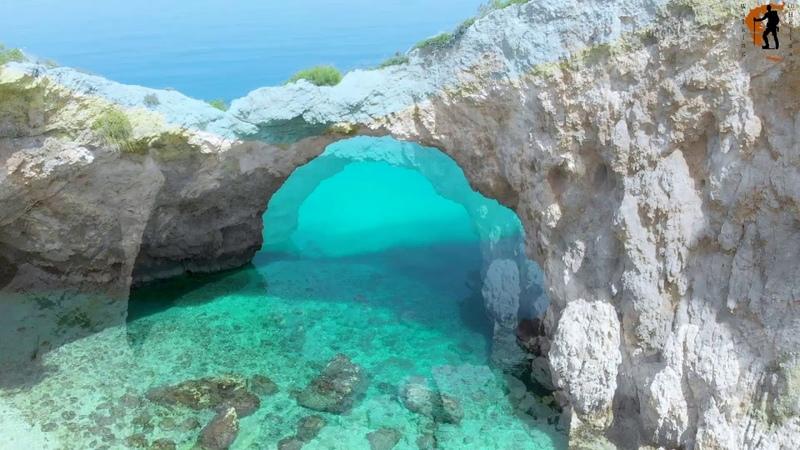 Σπηλιά της Φώκιας Cave of the Seal