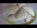 Шекербура рецепт Шакер бура азербайджанская кухня Выпечка Рецепты Кулинария Shekerbura şekerbura