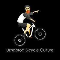 Чи потрібен Ужгороду розвиток велоінфраструктури?
