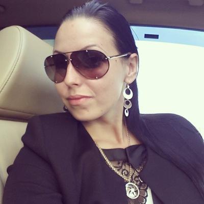 Екатерина Фуфаева