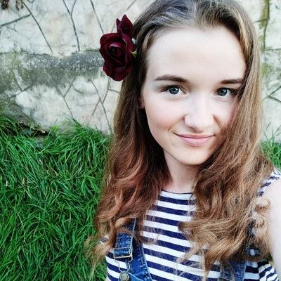 Наталя Дремблюга