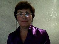 Фидалия Куликова, 21 сентября , Липецк, id182330111