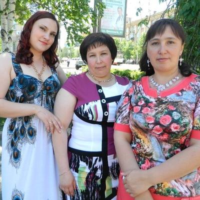 Гульнара Шакурова, 4 сентября , id204794600