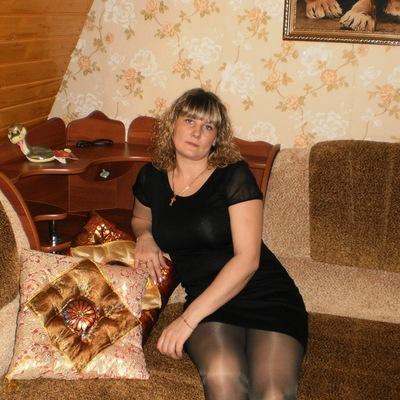 Ольга Абзалова, 28 октября 1978, Уфа, id146320574