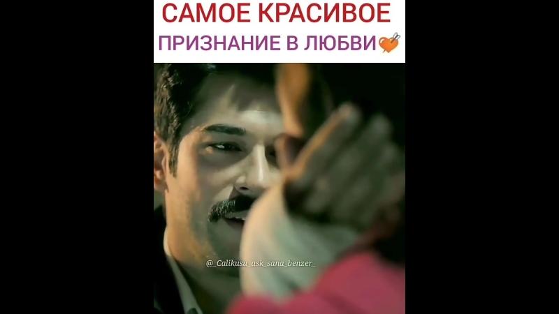 """""""6 серия КПП_Самое красивое объяснение в любви😂❤…"""""""