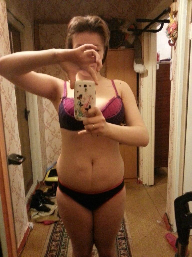 резко поправилась как похудеть