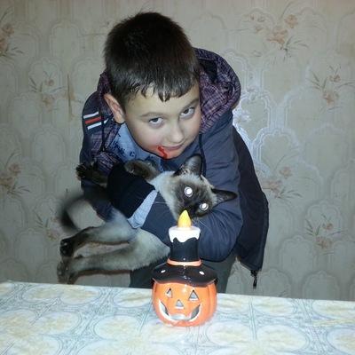Андрей Четвертнов, 22 апреля , Харьков, id227143139