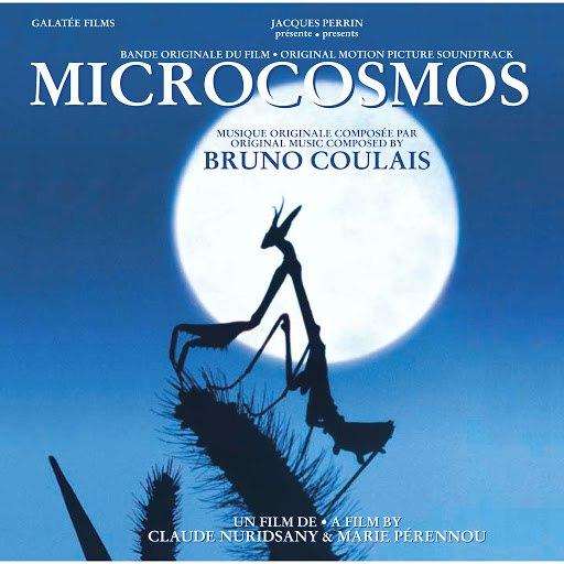 Bruno Coulais альбом Microcosmos (Original Motion Picture Soundtrack)