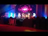 Музыкальное сопровождение Event Revolution 2013 - DJ Hot Maker