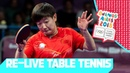 RE LIVE Day 04 Table Tennis Youth Olympic Games 2018  Buenos Aires
