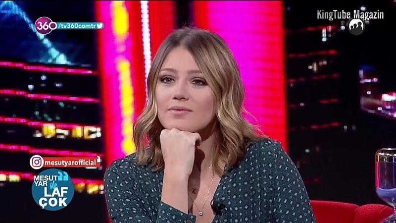 Gizem Karaca | MESUT YAR ile Laf Çok | 28 Eylül 2018 | TV 360