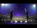 Dimitri Vegas And Like Mike Lights Up Lights Down Crowd Control