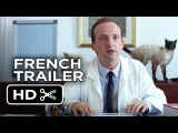Аттила Марсель. Attila Marcel Official French Trailer #1 (2013) - Comedy HD