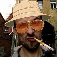 Аватар Игоря Мехоношина