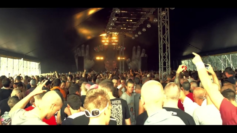 Dominator Festival 2013 Official Aftermovie