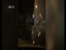 Гейзеры по-ектеринбургски: на Хохрякова горячая вода фонтаном вырывалась из люка