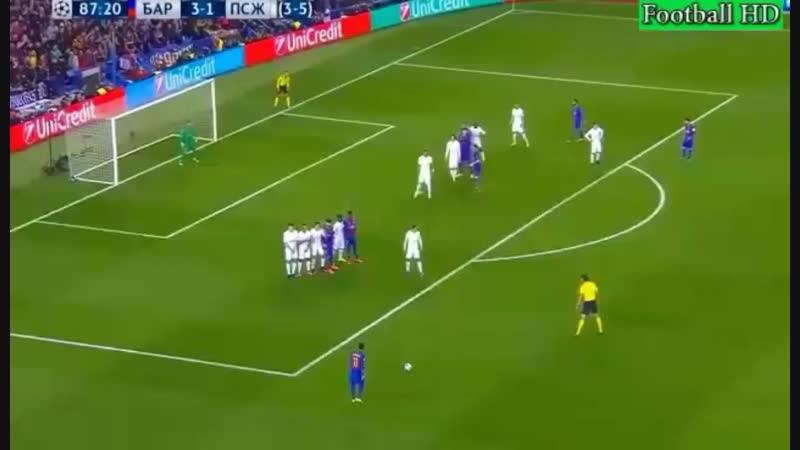 Neymar Jr VS PSG |1FV6|