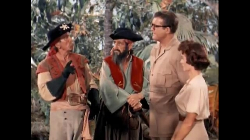 Adventures of Superman (1956) S04E13 The Jolly Roger