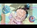 Goku Pan ✿A mi corazón tranquilizarás ✿ESPECIAL 10.000 SUBS ❤❤