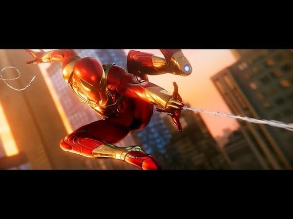 Marvel's Spider Man второе дополнение Turf Wars обзавелось первым тизером