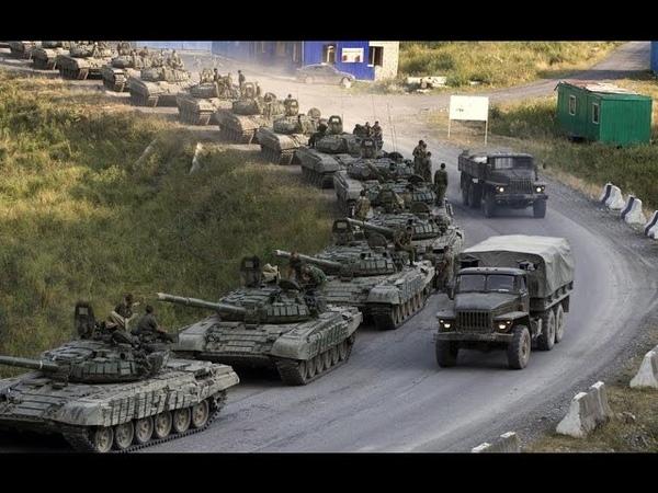 რუსეთში აკრძალული დოკუმენტური ფილმი 2008 წლი