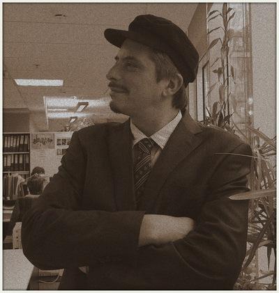 Павел Гуськов, 7 апреля 1981, Москва, id7275923