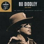Bo Diddley альбом His Best