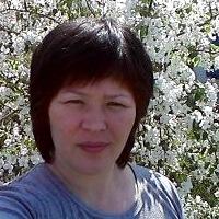 Гульмира Аманова, 3 октября 1981, Елец, id187660010